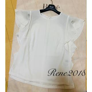 ルネ(René)のMISS♡さまご専用(シャツ/ブラウス(半袖/袖なし))