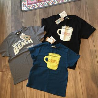 BEAMS - go slow caravan(ゴースローキャラバン)Tシャツセット キッズ