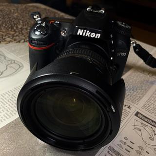 Nikon - Nikon D7100 18-200 VR II レンズキット