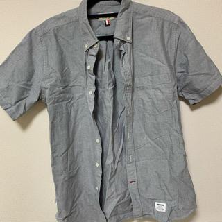 ナノユニバース(nano・universe)のシャツ メンズ ナノユニバース(シャツ)