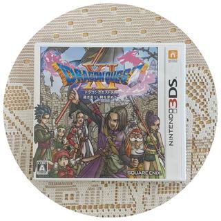 ニンテンドー3DS - 【ドラゴンクエストⅪ】任天堂 3DS