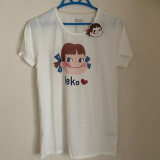 サンリオ - ペコちゃんtシャツ