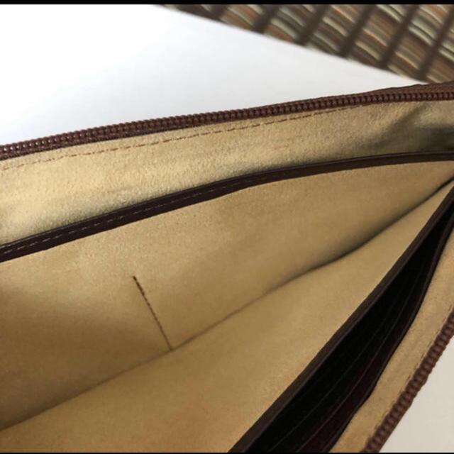 ATAO(アタオ)のアタオ ハッピーヴィトロ   ビタートリュフ 美品 レディースのファッション小物(財布)の商品写真