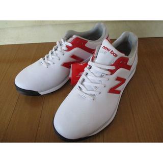 New Balance - ニューバランス ゴルフシューズ MG2500WR★28