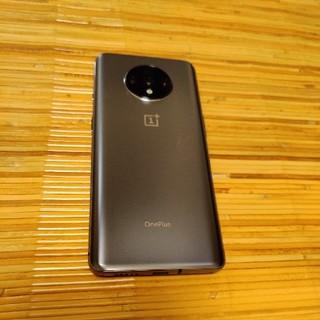超美品!OnePlus7t 8Gメモリ256GB