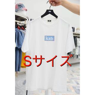 KITH TOKYO MOSAIC Tee  キス モザイク(Tシャツ/カットソー(半袖/袖なし))