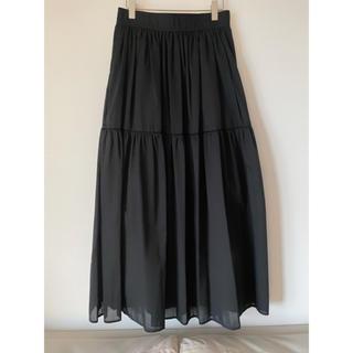 PLST - プラステ ロングふんわりスカート♡