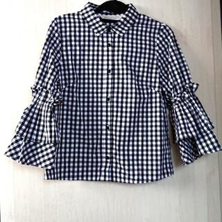 31 Sons de mode - ギンガムチェックシャツ