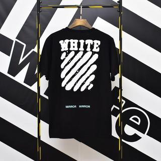 OFF-WHITE - 一枚3500円より!!OFF-WHITE    Tシャツ  XGO-1335