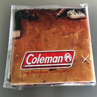 コールマン(Coleman)のColeman × GARRRV ピクニックシート(その他)