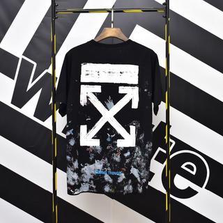 OFF-WHITE - 一枚3500円より!!OFF-WHITE    Tシャツ XGO-2638