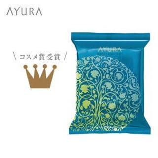 アユーラ(AYURA)のアユーラ ボディシート(制汗/デオドラント剤)