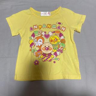 アンパンマン(アンパンマン)のアンパンマン ガール Tシャツ 90(Tシャツ/カットソー)