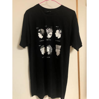 STUSSY - ステューシー stussy レアTシャツ 黒