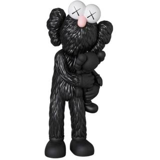 MEDICOM TOY -  KAWS Take Figure black  フィギュア メディコムトイ