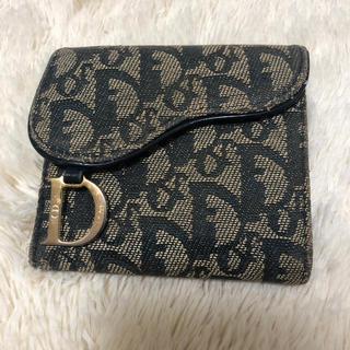 Christian Dior - DIOR ディオール  財布
