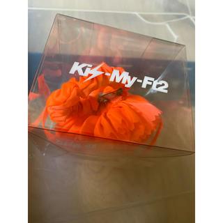 キスマイフットツー(Kis-My-Ft2)のKis-My-Ft2 (アイドルグッズ)