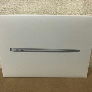 Mac (Apple) - MacBook Air 2020 第10世代