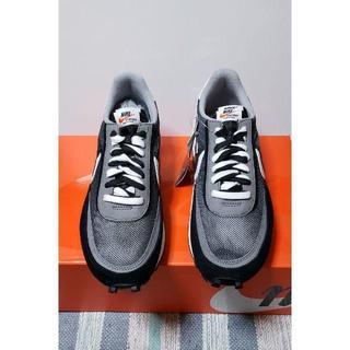 サカイ(sacai)の  Nike × sacai 黒 28.5cm(スニーカー)