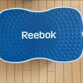 リーボック(Reebok)のReebok バランスステッパー(トレーニング用品)