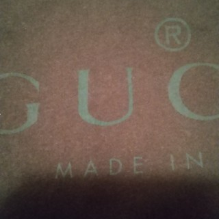 Gucci - Gucci グッチ ロゴ Tシャツ ネイビー