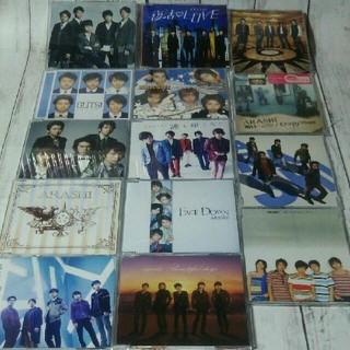 アラシ(嵐)の嵐 CD14枚セット(ポップス/ロック(邦楽))