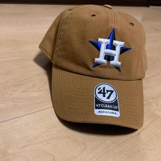Ron Herman - Ron Herman☆47 houston Astros Carhatt cap