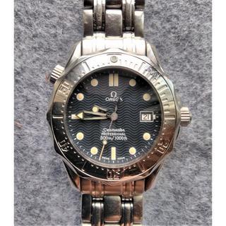 オメガ(OMEGA)の【バーバリー様専用】オメガ シーマスター プロフェッショナル 300m(腕時計(アナログ))