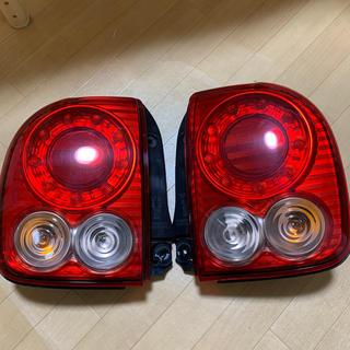 スズキ(スズキ)のラパンHE22S テールランプ LED(車種別パーツ)