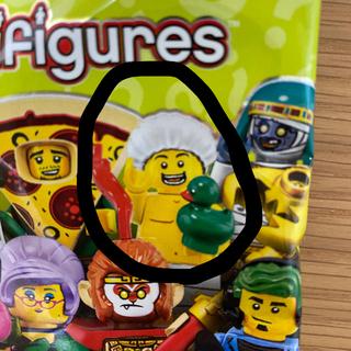 レゴ(Lego)のレゴ ミニフィギュアシリーズ19 シャワーマン(知育玩具)