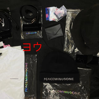 PEACEMINUSONE - peaceminusone