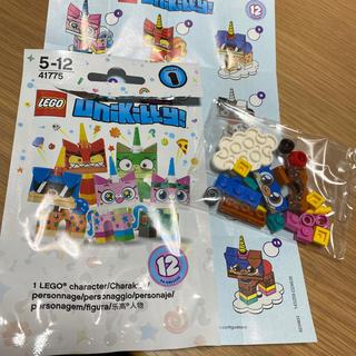 レゴ(Lego)のレゴ ユニキティ 41775 12番(知育玩具)