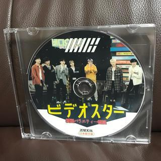 アイコン(iKON)のiKON ビデオスター dvd 日本語字幕付き (K-POP/アジア)