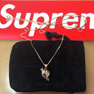 シュプリーム(Supreme)のsupreme  14k ネックレス ペンダント k14 シュプリーム (ネックレス)
