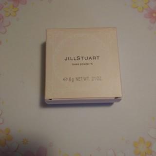 JILLSTUART - ジルスチュアート ルースパウダー