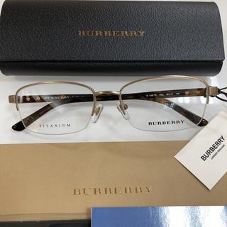 BURBERRY - 定価33,000円 バーバリー BURBERRY BE1288TD 1002