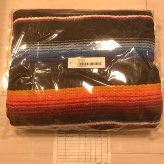 シュプリーム(Supreme)のsupreme serape blanket ブランケット(ラグ)