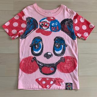 ラブレボリューション(LOVE REVOLUTION)のラブレボ 150 半袖Tシャツ(Tシャツ/カットソー)