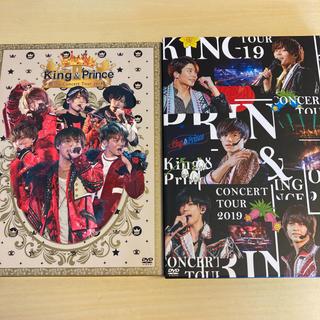 Johnny's - 01. King&Prince Concert Tour 2018 2019