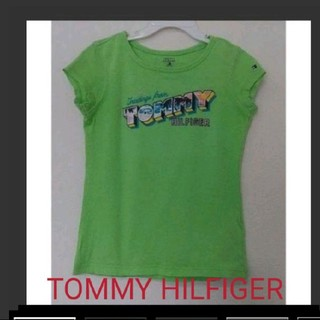 TOMMY HILFIGER - TOMMY HILFIGER 4-5T 100-110サイズ