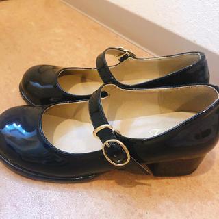 フィント(F i.n.t)のF.i.n.t 靴(ハイヒール/パンプス)