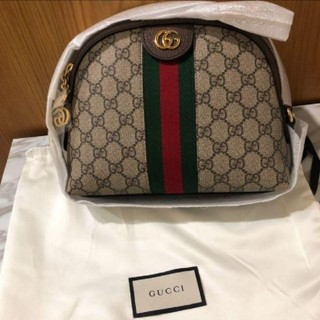Gucci - 【価格相談可】極美品 グッチ ショルダーバッグ