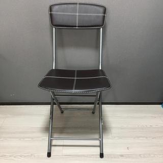 ニトリ(ニトリ)のニトリ 折り畳み椅子 イス (折り畳みイス)