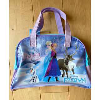 ディズニー(Disney)のアナと雪の女王⭐︎プリンセス ディズニー プールバッグ 新品(その他)