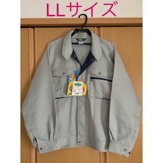 アイトス(AITOZ)の作業服 アイトス LLサイズ 新品 ⭐︎(ワークパンツ/カーゴパンツ)