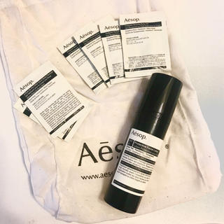 Aesop - Aesop イソップ 日焼け止め乳液 フェイシャル 新品未使用