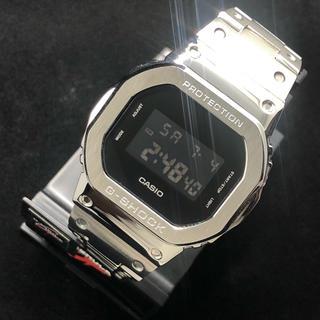 dw-5600bbn-1er フルメタルカスタム(腕時計(デジタル))