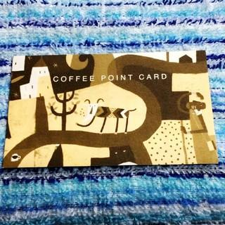 カルディ(KALDI)の【KALDI】 カルディコーヒーポイントカード/福袋(ショッピング)