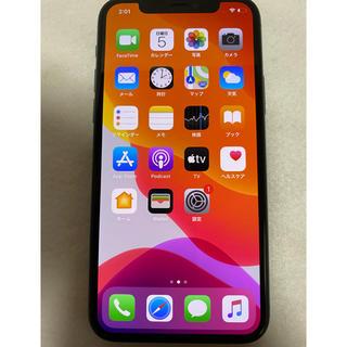 iPhone - 新品同様 超美品 SIMフリー iPhone11 pro 64GB グリーン