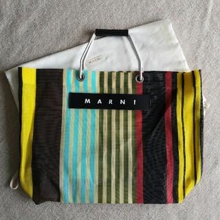 Marni - マルニ ハンドバッグ トートバッグ
